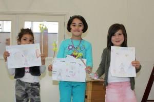 Kinderboekenweek (prijsuitreiking)