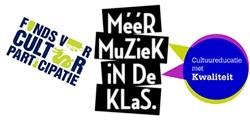 Logo's Fonds voor Cultuur Participatie,Meer muziek in de klas en Cultuureducatie met kwaliteit (28)